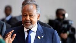 Dhageyso Barnaamijka Martida iyo Madaxweynaha Djibouti