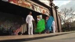 جشن سینکو د مایو در واشنگتن