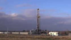 Oil Price Drop Troubles Texas Producers