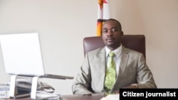 MDC-T lawmaker Nelson Chamisa also received the alleged death threats.