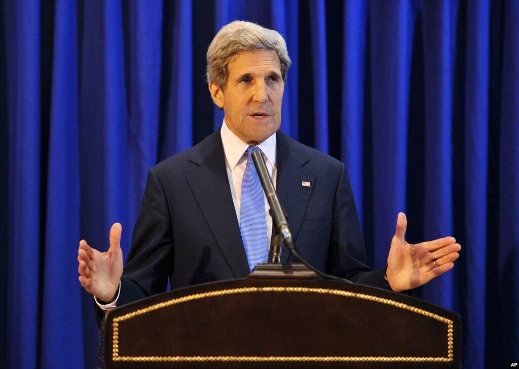 Israelenses e palestinos chegam a acordo para reiniciar processo de paz