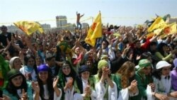جشن نوروز ایرانیان در میان برخی از اقلیت های مذهبی