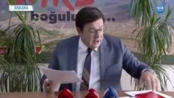 CHP Berberoğlu İçin TBMM Başkanı'na Seslendi