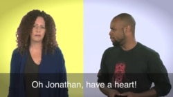 English in a Minute: Have a Heart