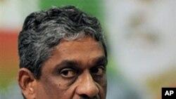 سری لنکا: سابق صدارتی امیدوار گرفتار