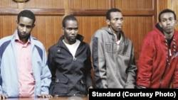 شماری از افراد مظنون به حمله به مرکز خرید نایروبی دستگیر شدند، ولی از سرنوشت بقیه مهاجمان خبری در دست نیست.