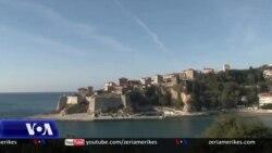 Mali i Zi, partitë politike shqiptare të ndara në zgjedhjet parlamentare