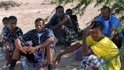 گزارش آژانس پناهندگان سازمان ملل متحد در مورد روند کوچ پناهجویان به کشورهای غربی