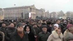 Nasilje u Ukrajini opet raste