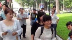 Truyền hình vệ tinh VOA Asia 7/5/2013