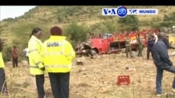 Manchetes Mundo 10 Outubro 2018: cidente mortal no Quénia