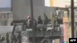 Suriyada 80 adam həlak olub (YENİLƏNDİ)