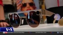 Syzet inteligjente mund të jenë hapi tjetër i madh në teknologji