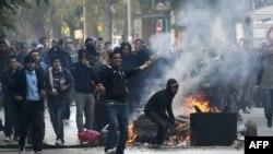 Tunisdə 12 nazir vəzifədən kənarlaşdırılıb