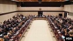 Dvije ključne teme NATO summita - nova strateška koncepcija i misija u Afganistanu