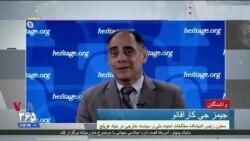 تحلیلگر ارشد بنیاد هریتج: رژیم اسد قصد ندارد از دایره نفوذ روسیه و ایران خارج شود