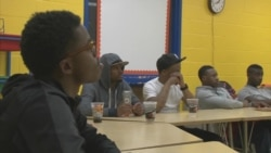 Baltimore Police Work to Rebuild Community Relations