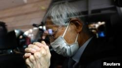 """时事大家谈:北京""""剿杀""""下 香港未来在何方?"""