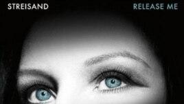 "Barbra Streisand's ""Release Me"" album"