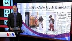 5 Mart Amerikan Basınından Özetler