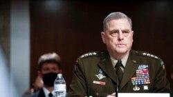 တာလီဘန္ေတြ al-Qaida နဲ႔ အဆက္အသြယ္ရွိေနဆဲ (ကန္ဗိုလ္ခ်ဳပ္ႀကီး Mark Milley)