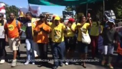 South Africans Voice Concern On Xenophobia Attacks