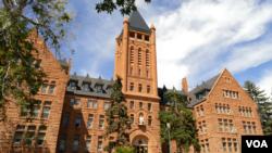Kolorado Xayts universiteti, Denver