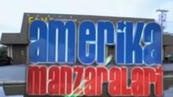 Amerikaning kichik bir shahri - musiqa markazi/Muscle Shoals Music