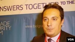 Marko Savković, Beogradski fond za političku izuzetnost