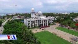 Việt Nam phản đối Trung Quốc lập doanh nghiệp trên đảo Phú Lâm