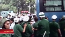 Việt Nam trong số 49 nước không có tự do