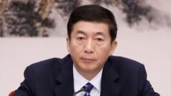 VOA连线(任新):香港对骆惠宁记者会的反应/今天香港抗议活动