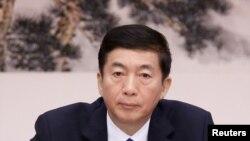 Ông Lạc Huệ Ninh, 65 tuổi, sẽ thay thế ông Vương Chí Dân lãnh đạo văn phòng liên lạc của Trung Quốc ở Hong Kong.