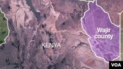 Kaunti ya Wajir, Kenya