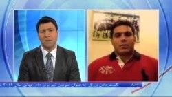 گفتگو با امیرحسین اصلانیان پیش از فینال جام جهانی