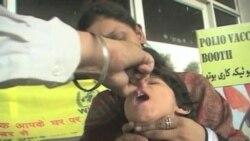ООН призывает ликвидировать полиомиелит