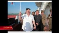 Hàn Quốc đề nghị đối thoại quân sự với Bắc Triều Tiên