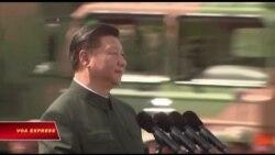Hong Kong kỷ niệm 20 năm ngày được trao trả cho Trung Quốc