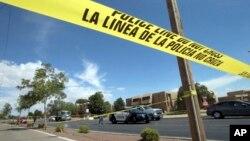 تیراندازی در یک مرکز خرید در شهر «ال پاسو» دستکم ۲۰ کشته و ۲۶ مجروح برجای گذاشت.