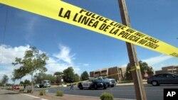 El pistolero acusado de atacar a personas dentro de un Walmart en El Paso, Texas, confesó el ataque.