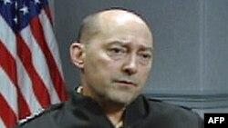 Admiral Džejms Stavridis