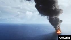 Deepwater Horizon Movie