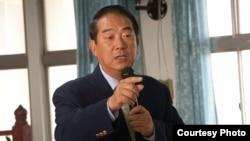 台湾亲民党主席宋楚瑜(来源:亲民党网站)