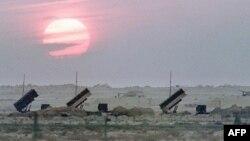 عربستان می گوید هدف این موشک ها، شهر «خميس مشيط» در جنوب این کشور بود.