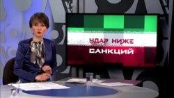 «Настоящее время. Итоги» с Юлией Савченко.