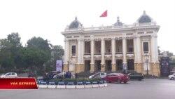 Việt-Mỹ đối thoại nhân quyền 2019