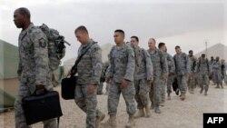 Tërheqja e trupave amerikane nga Iraku deri në fund të vitit