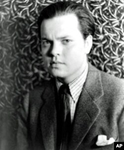 """Don't feel sorry for me because they are going to love me when I'm dead,"" Welles once said to his daughter"