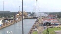 Панамский канал станет шире