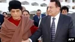 Qaddafiy: Taslim bo'lmayman, shahid bo'lishga tayyorman